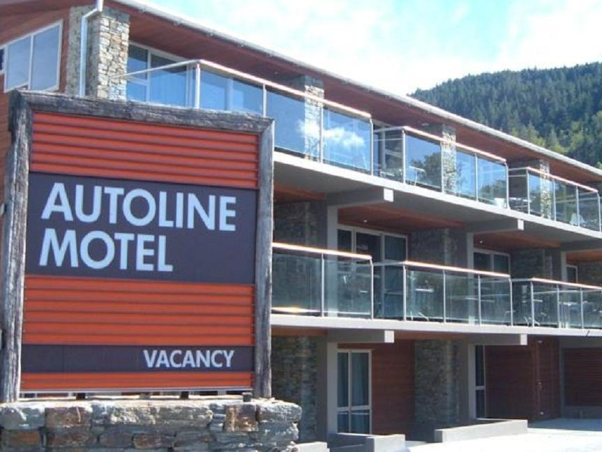 Autoline Motel Queenstown - Hotels and Accommodation in New Zealand, Pacific Ocean And Australia