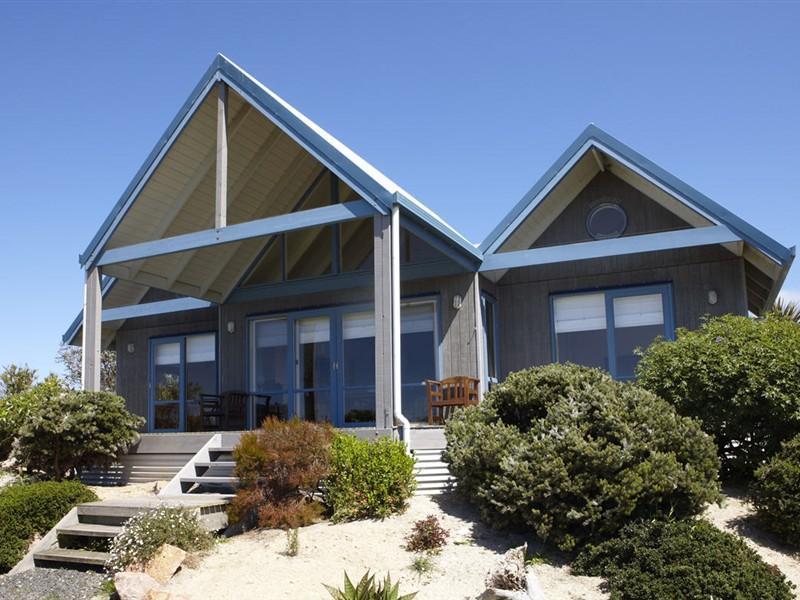 Bear Gully Coastal Cottages - Hotell och Boende i Australien , Gippslandregionen