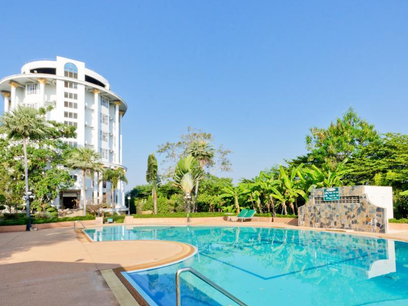Hotell Hermitage Hotel   Resort i , Khao Yai / Nakhonratchasima. Klicka för att läsa mer och skicka bokningsförfrågan