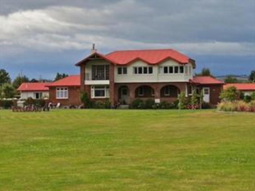 Te Anau Lodge - Hotels and Accommodation in New Zealand, Pacific Ocean And Australia