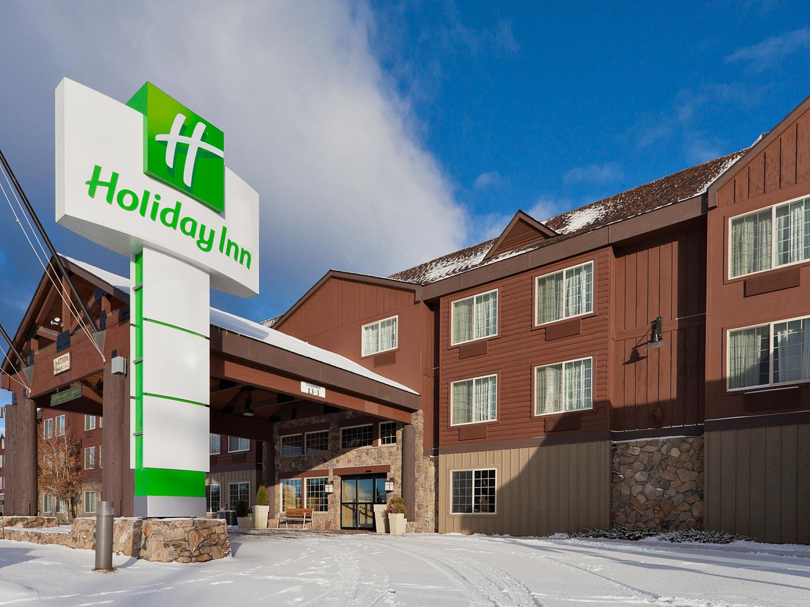 Holiday Inn West Yellowstone