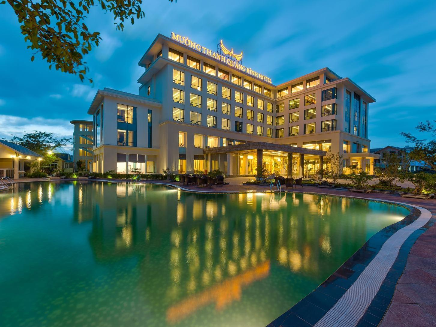 Muong Thanh Quang Binh Hotel