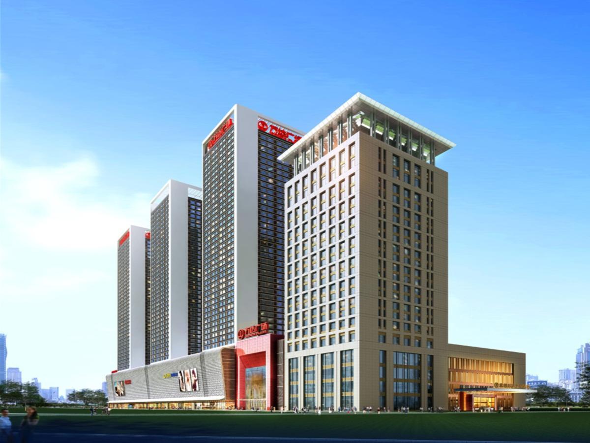 Wanda Vista Shenyang Hotel - Shenyang