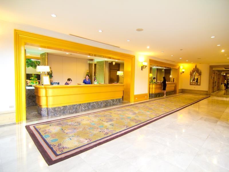 ハンサ JB ホテル9