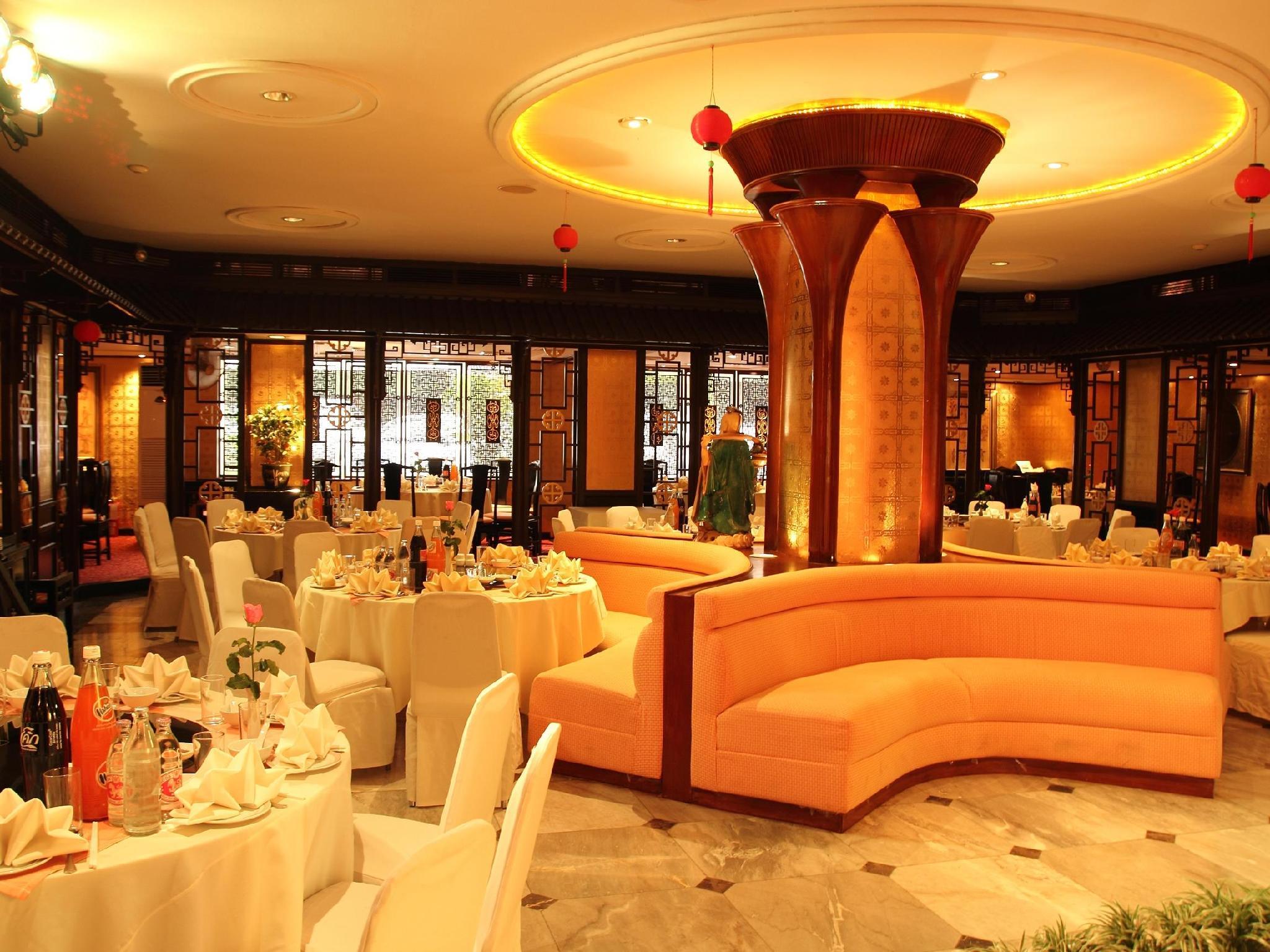 ハンサ JB ホテル11