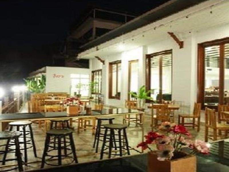 Hotell Jansom Hot Spa Health Resort i , Ranong. Klicka för att läsa mer och skicka bokningsförfrågan