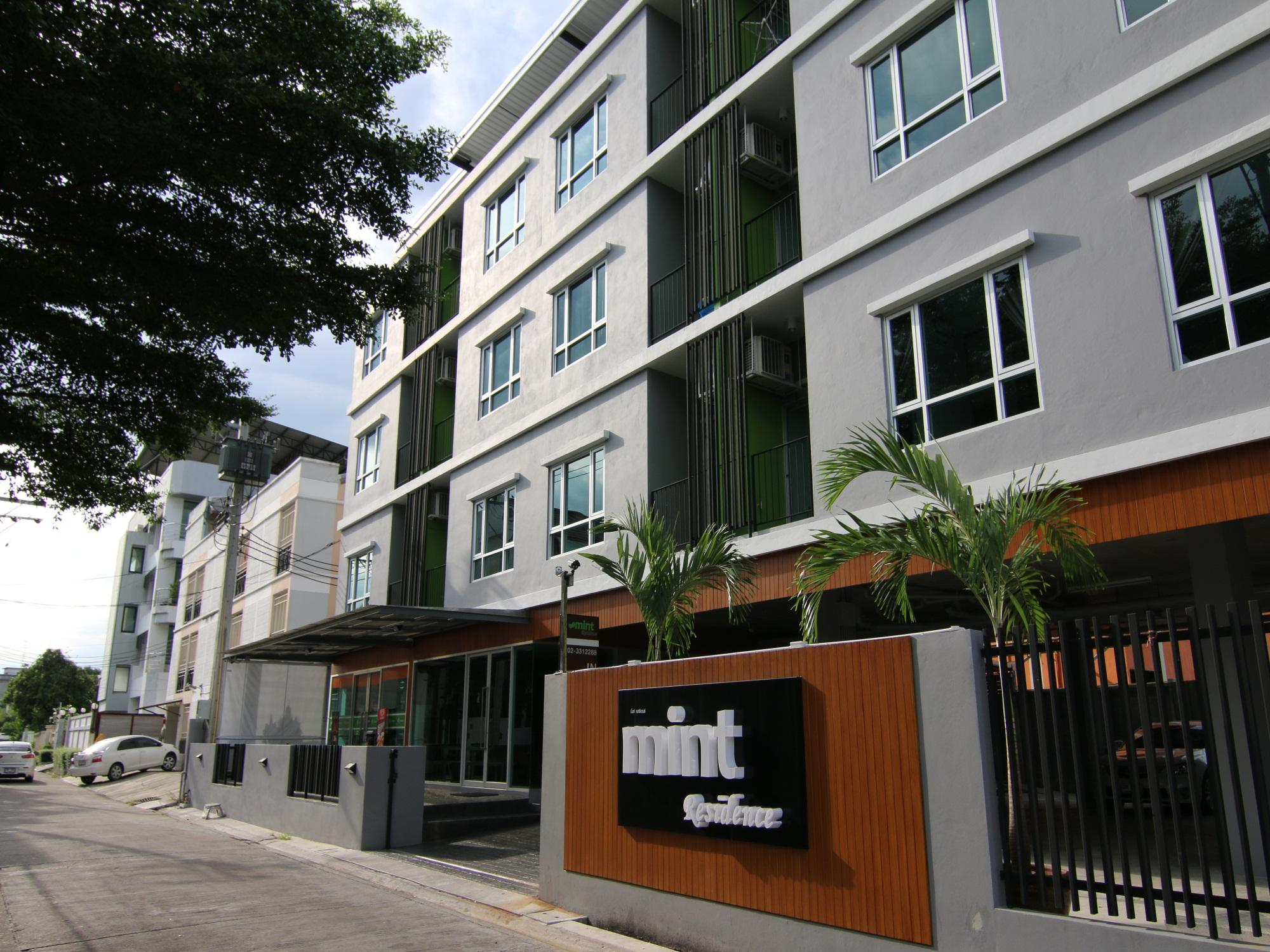 Mint Residence - Hotels and Accommodation in Thailand, Asia