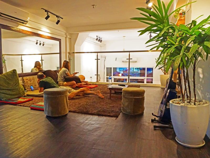 OneStop Hostel