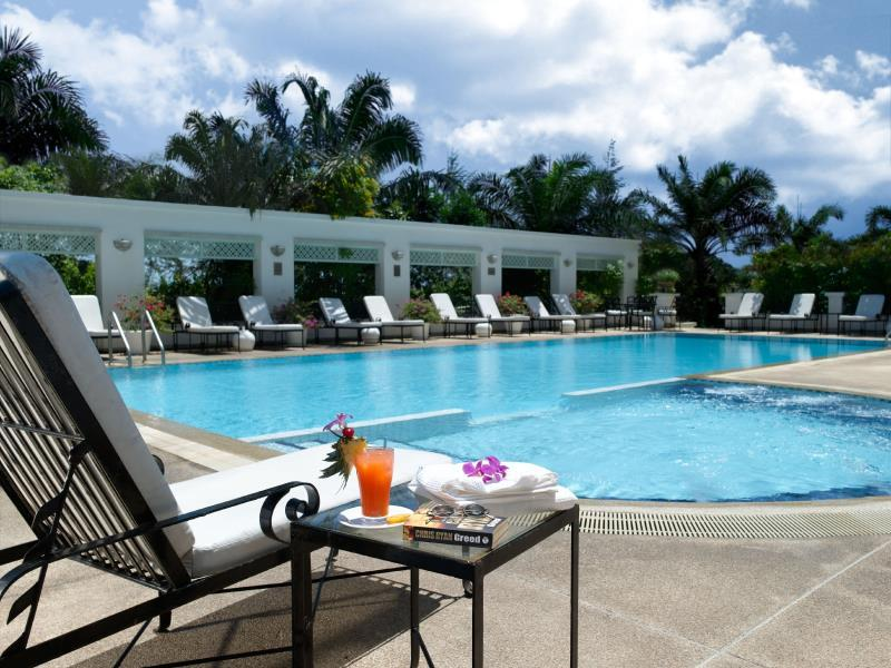 Kantary Bay Hotel Rayong - Rayong