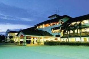 Hotell Khao Yai Grandview Resort i , Khao Yai / Nakhonratchasima. Klicka för att läsa mer och skicka bokningsförfrågan