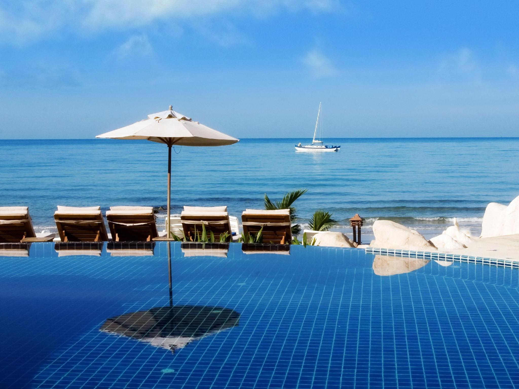 Kacha Resort & Spa Koh Chang - Hotels and Accommodation in Thailand, Asia