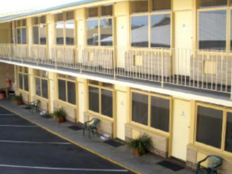 Grand Central Motel - Hotell och Boende i Australien , Mount Gambier