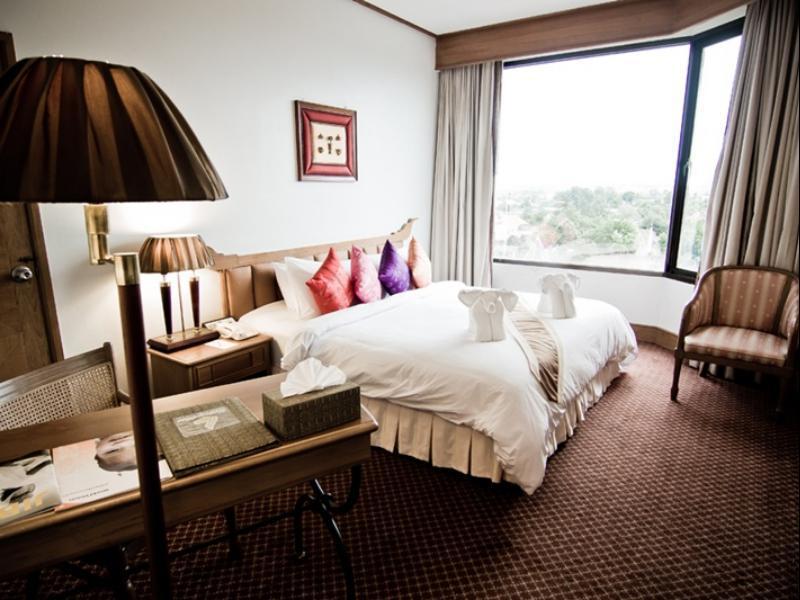 ライトーン ホテル5