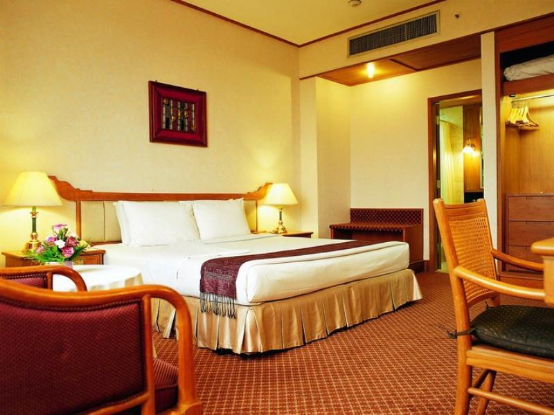 ライトーン ホテル6