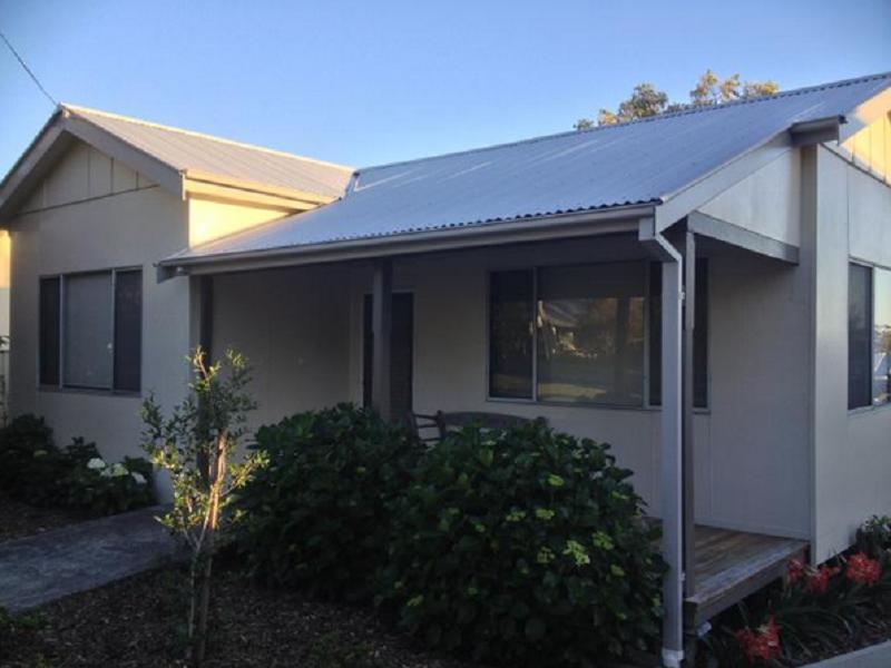 Anglesea Lodge - Hotell och Boende i Australien , Jervis Bay