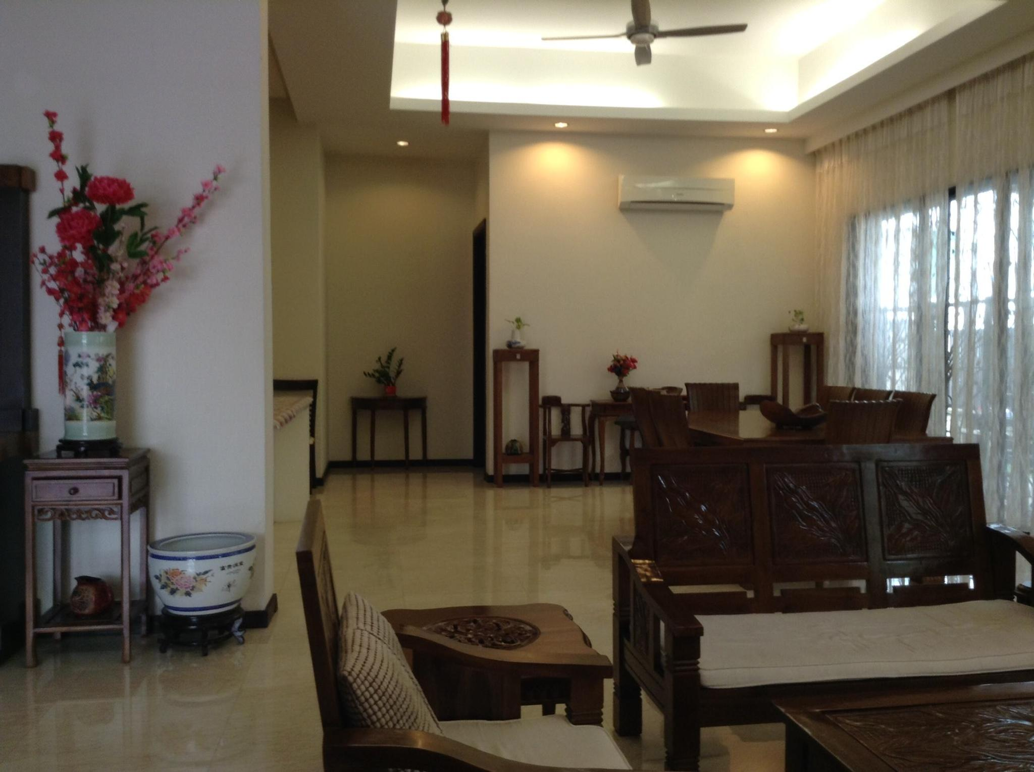 A&F Guest House @ SS2 (No 6)