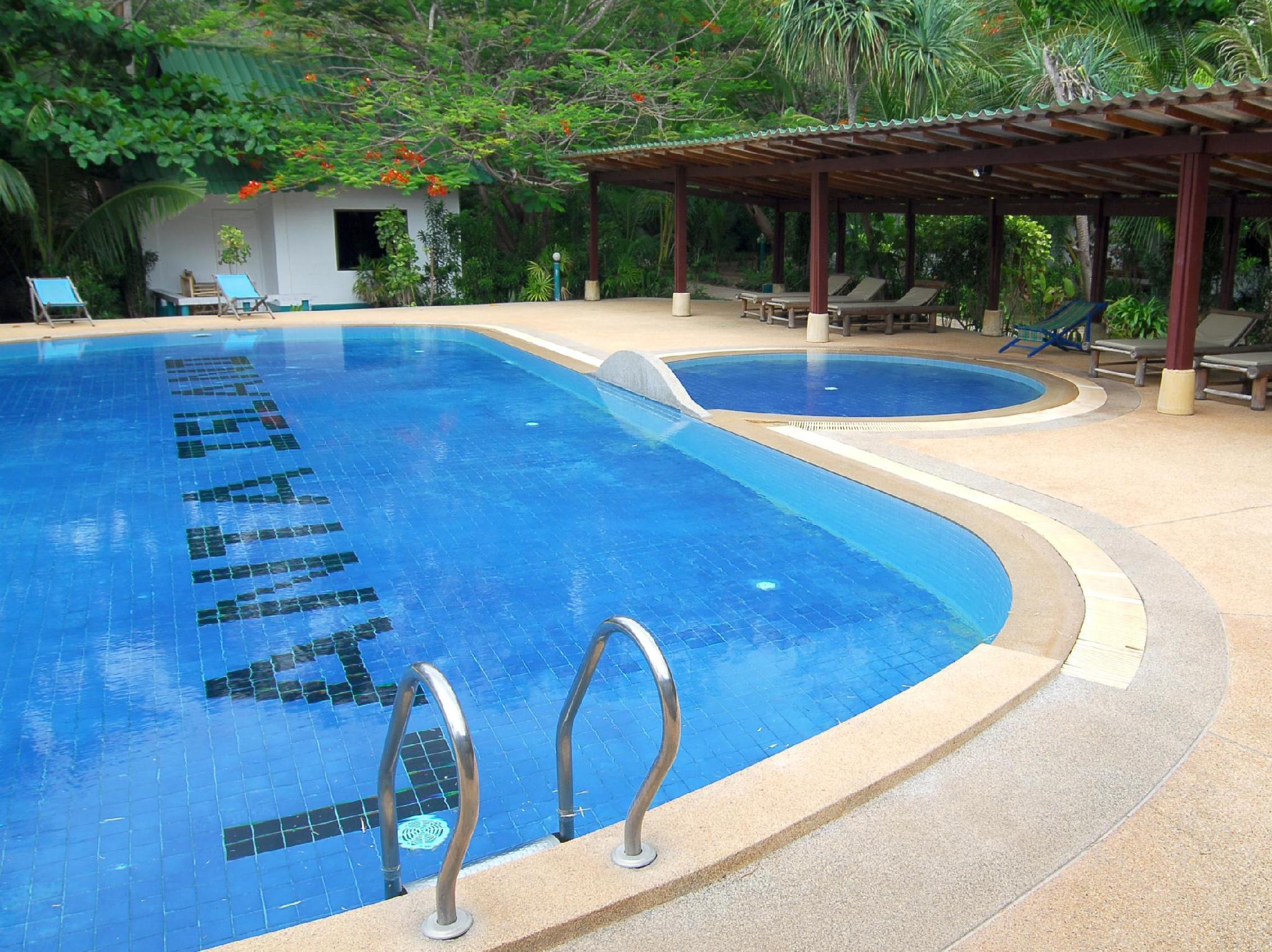 兰达岛度假酒店