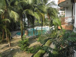 Hibiscus Leisure Apartment - 1 star located at Kuah