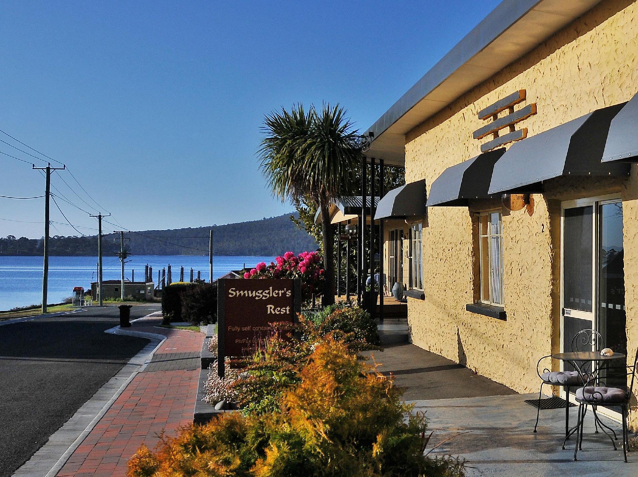 Smugglers Rest Apartments - Hotell och Boende i Australien , Dover