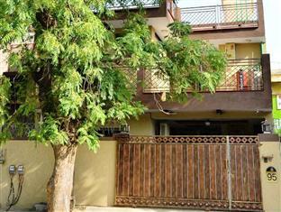 Nexus Grace Islamabad Guest House