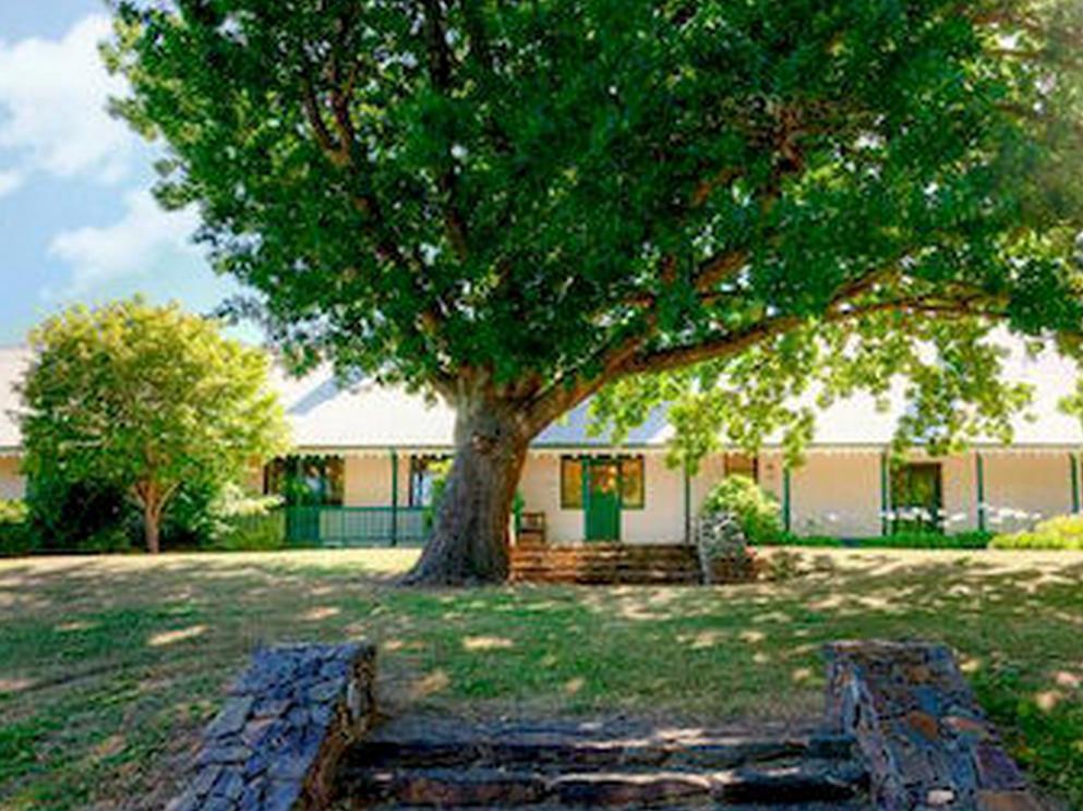 Flowerdale Estate - Hotell och Boende i Australien , Yea