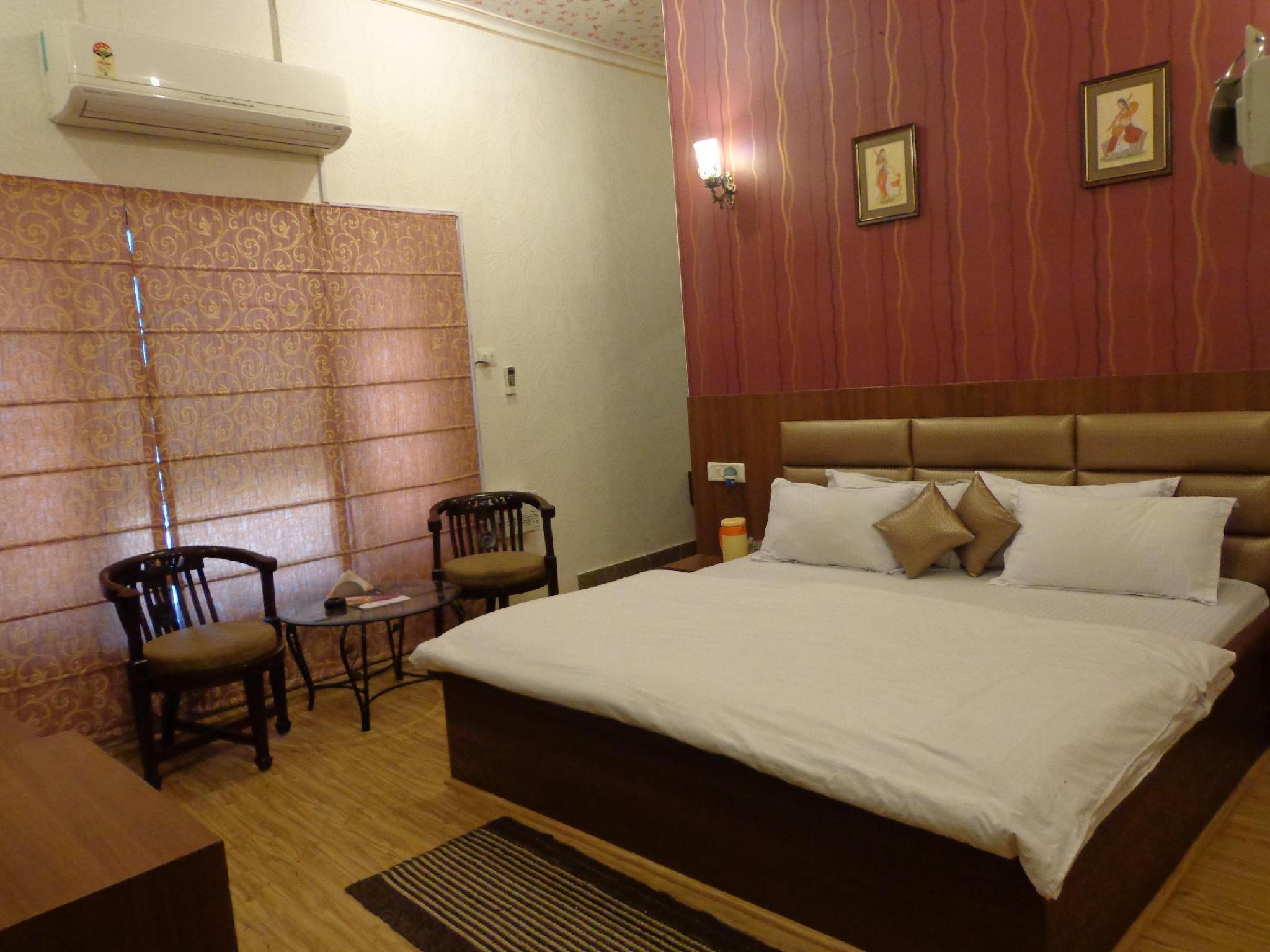 Hotel Aashyana - Alwar
