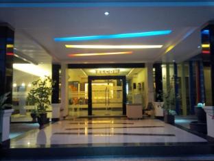 Hotel Davinci Kendari, Indonesia