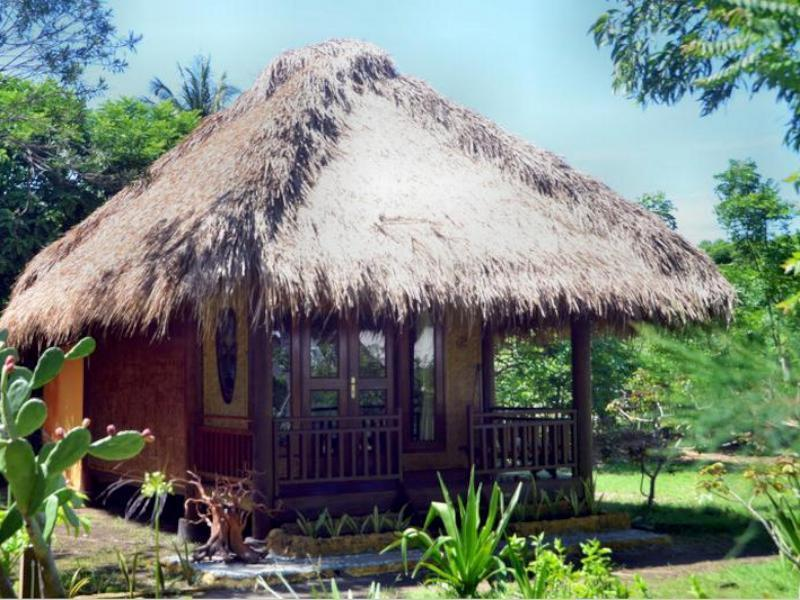 Amigos Bungalow - Hotels and Accommodation in Indonesia, Asia