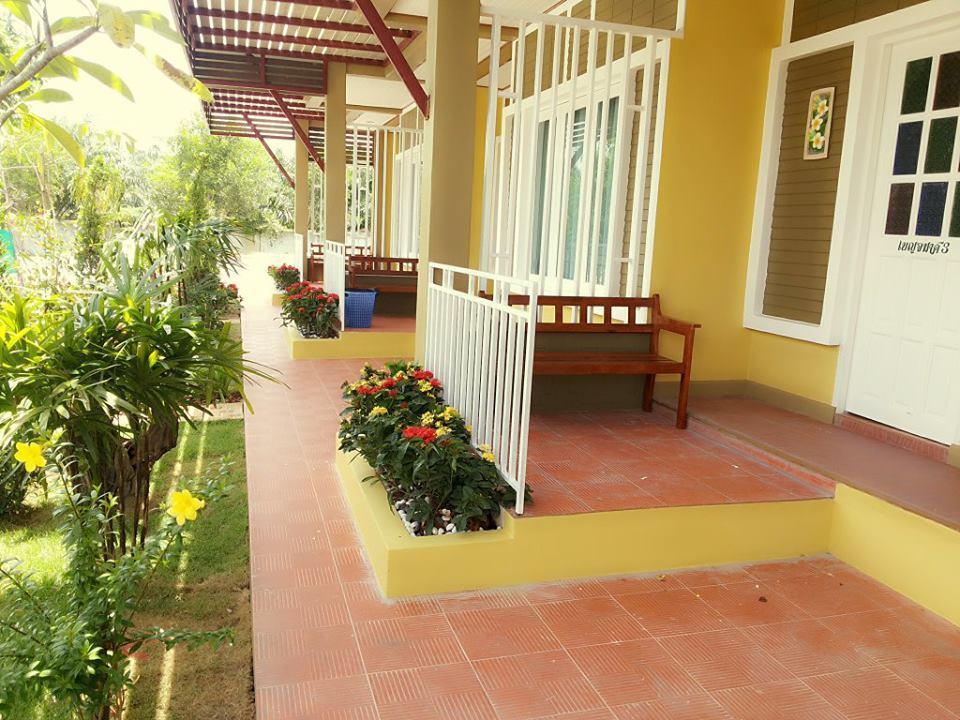 Siriburi Resort - Khanom
