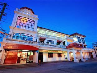 NSCC Plaza Hotel
