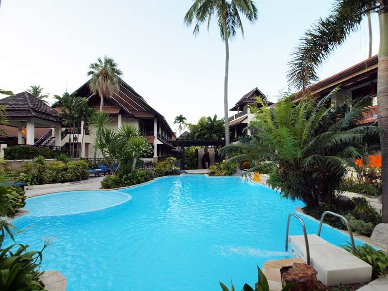 Phi Phi Banyan Villa Hotel - Hotels and Accommodation in Thailand, Asia