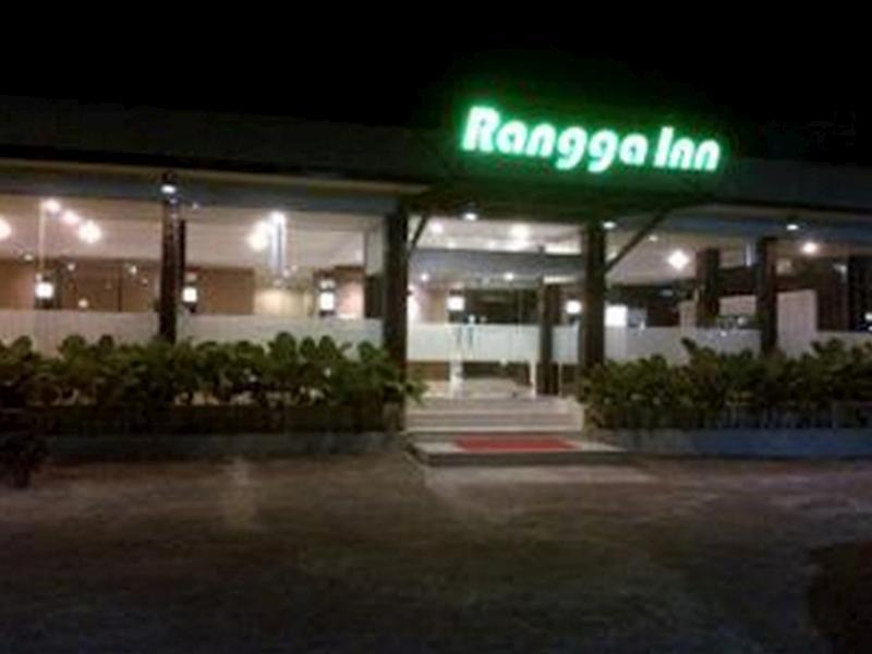 Rangga Inn - Hotels and Accommodation in Indonesia, Asia