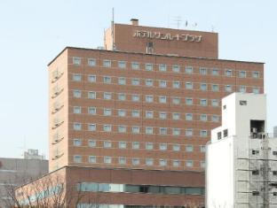 hotel Hotel Sunroute Plaza Fukushima