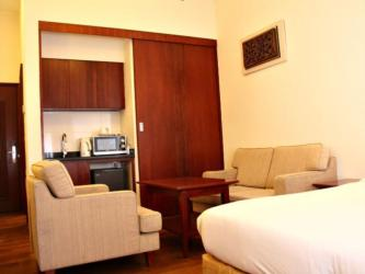Hotel Murah di Pulai - Lucas Vacation Home