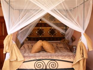 The Sleeping Warrior Lodge and Camp