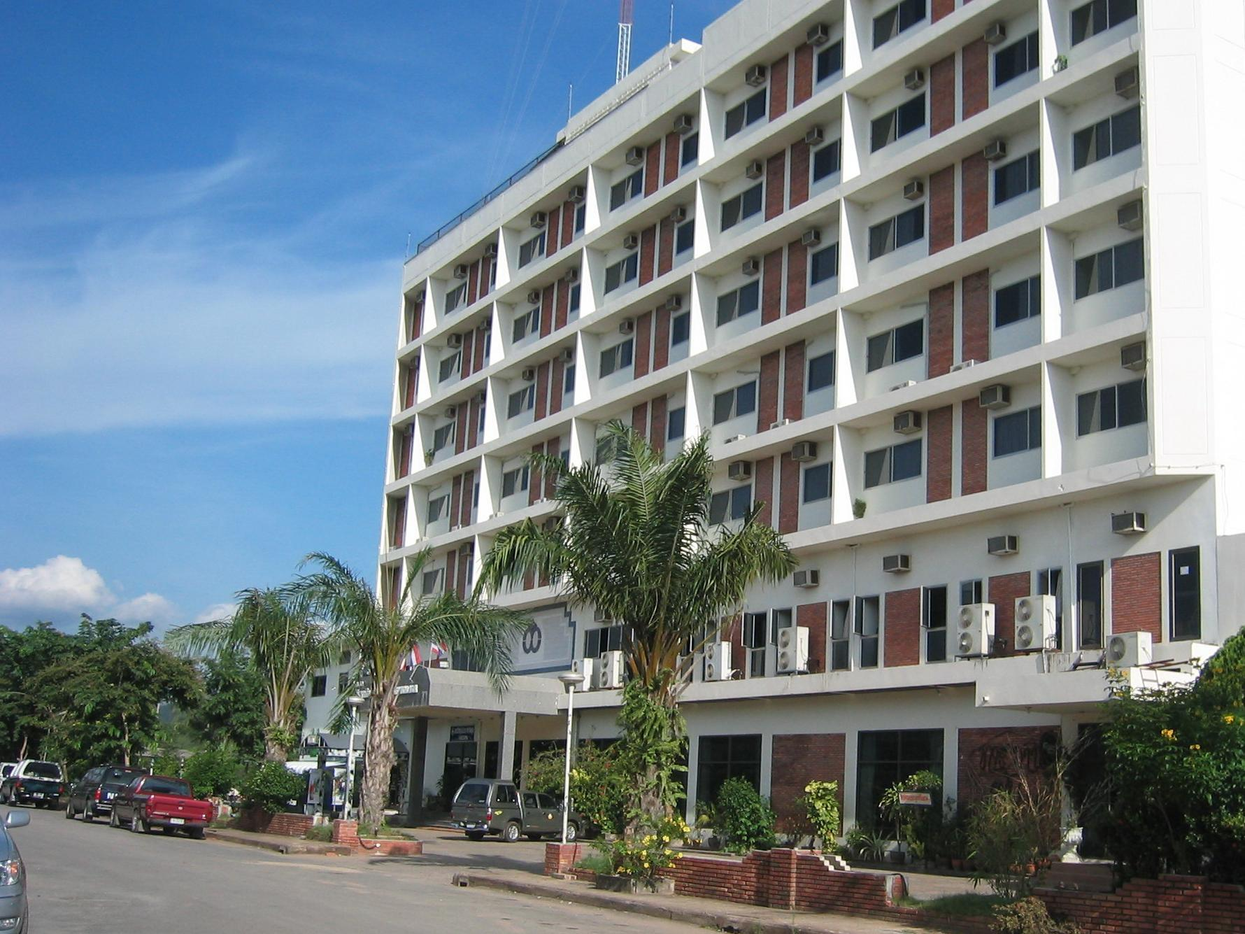 Pinnacle Wangmai Satun Hotel