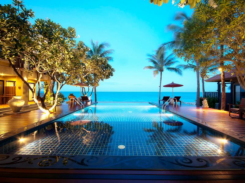 Praseban Resort - Hotels and Accommodation in Thailand, Asia
