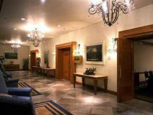 Radisson Paraiso Hotel Mexico City - Interior