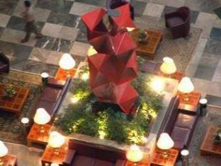 Radisson Paraiso Hotel Mexico City - Recreational Facilities