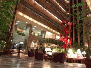 Radisson Paraiso Hotel Mexico City - Exterior