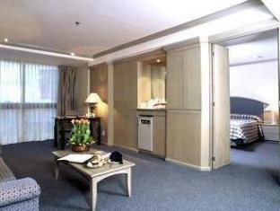 Radisson Paraiso Hotel Mexico City - Suite Room