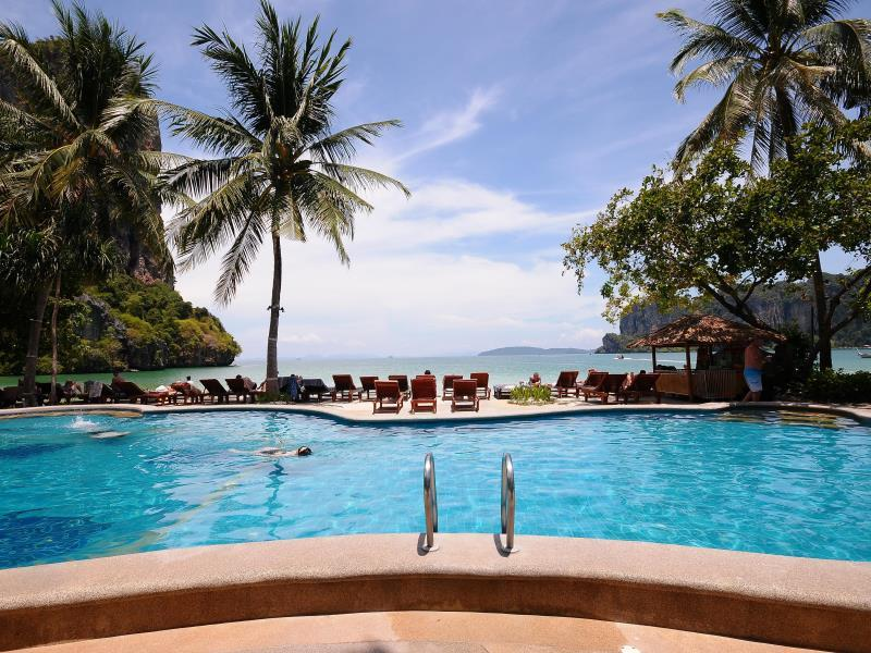 Railay Bay Resort & Spa - Hotels and Accommodation in Thailand, Asia