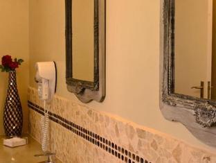 Baruch Guest House Stellenboša - Vannas istaba