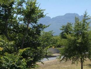 Baruch Guest House Stellenboša - Apkārtne