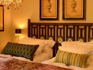 Baruch Guest House סטלנבוש - חדר שינה