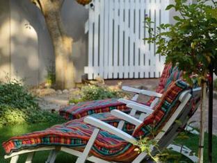 Baruch Guest House Stellenboša - Dārzs