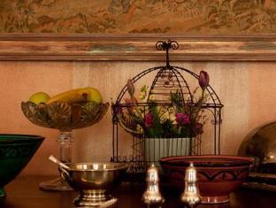 Baruch Guest House סטלנבוש - בית המלון מבפנים