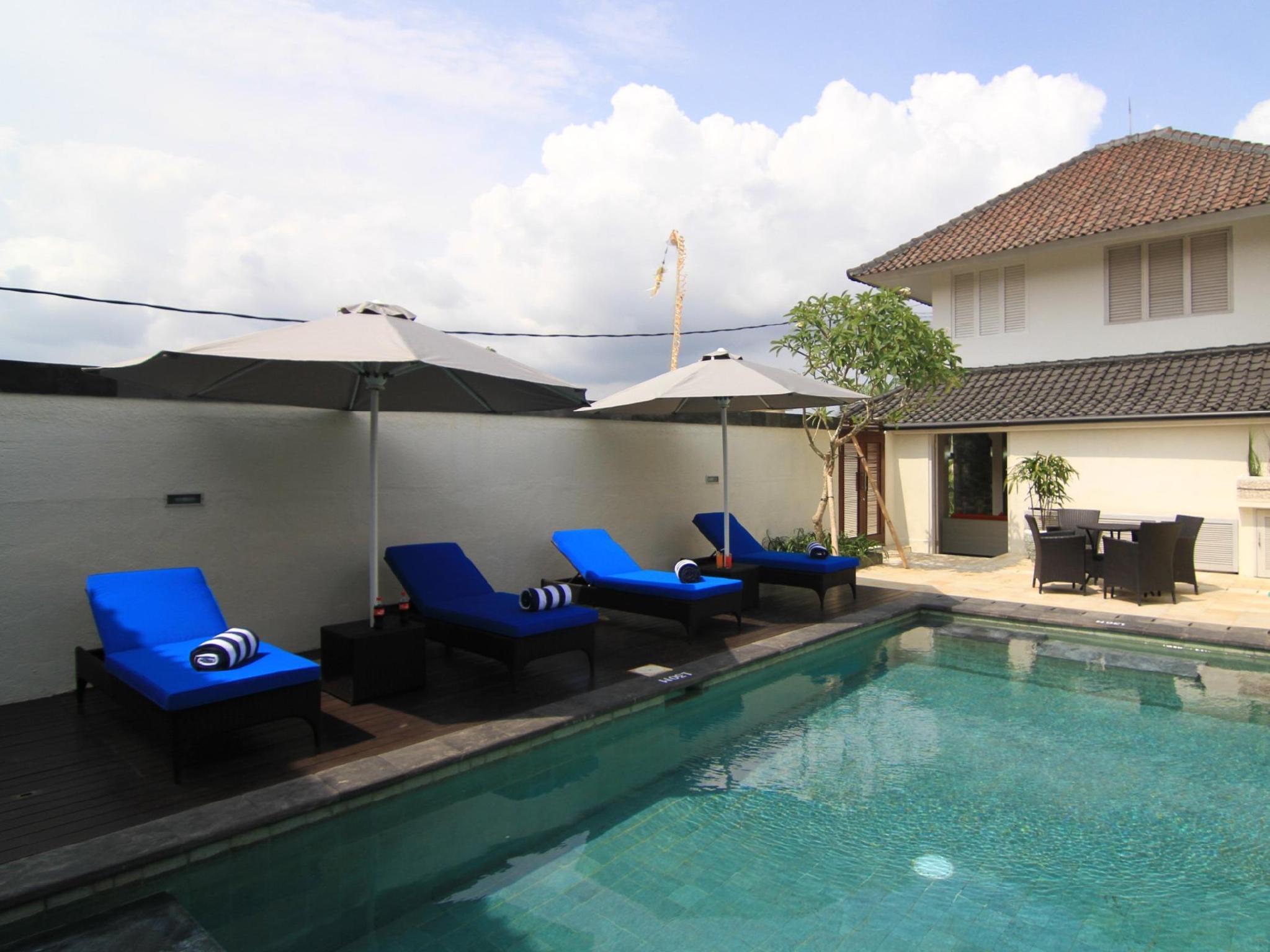 Bidadari Villa Bali Agoda