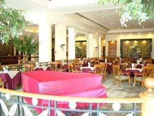 Royal Parkview Hotel Bangkok - Coffee Shop