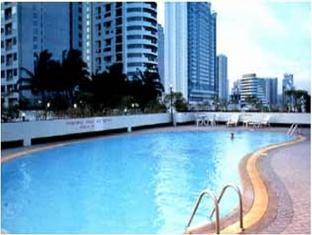 Royal Parkview Hotel Bangkok - Swimming Pool